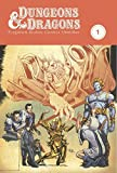 img - for Dungeons & Dragons: Forgotten Realms Classics Omnibus Volume 1 book / textbook / text book