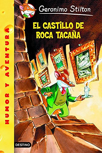 El Castillo De Roca Tacana / Wedding Crasher (Geronimo Stilton) (Spanish Edition) by Planeta Pub Corp