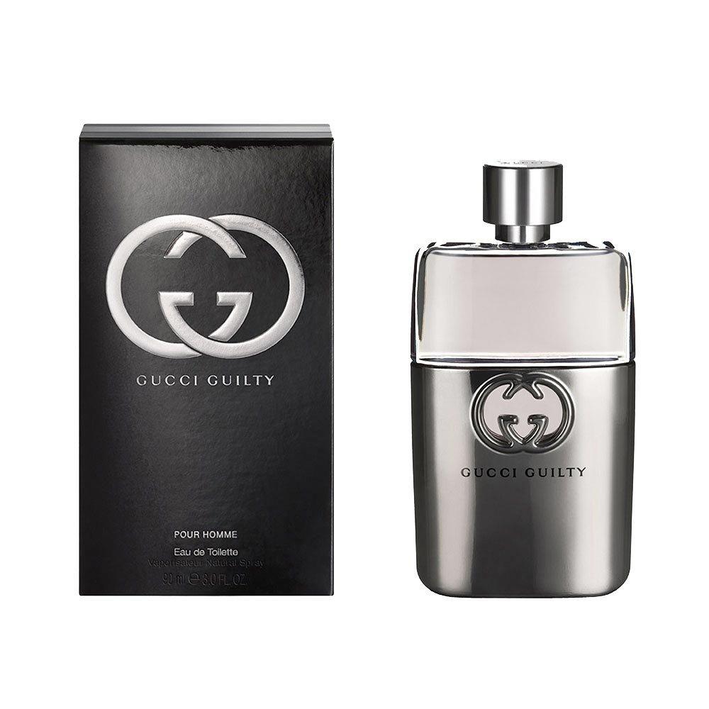 gucci aftershave. gucci guilty pour homme eau de toilette spray 50ml: amazon.co.uk: beauty aftershave