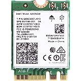 インテル Intel Dual Band Wireless-AC 8265 5GHz/2.4GHz 802.11ac/agn 867Mbps Wi-Fi + Bluetooth 4.2 Combo M.2 無線LANカード 8265NGW