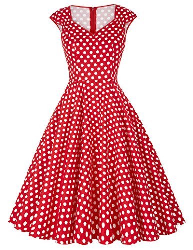 50s and 60s dress patterns - 2