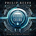Fever Crumb Audiobook by Philip Reeve Narrated by Philip Reeve