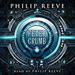Fever Crumb | Philip Reeve