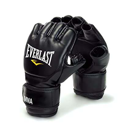 Amazon.com: Everlast, guantes de combate, artes marciales ...