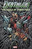 Deathlok: The Souls Of Cyber-Folk (Deathlok (1991-1994))