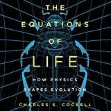 #10: The Equations of Life: How Physics Shapes Evolution