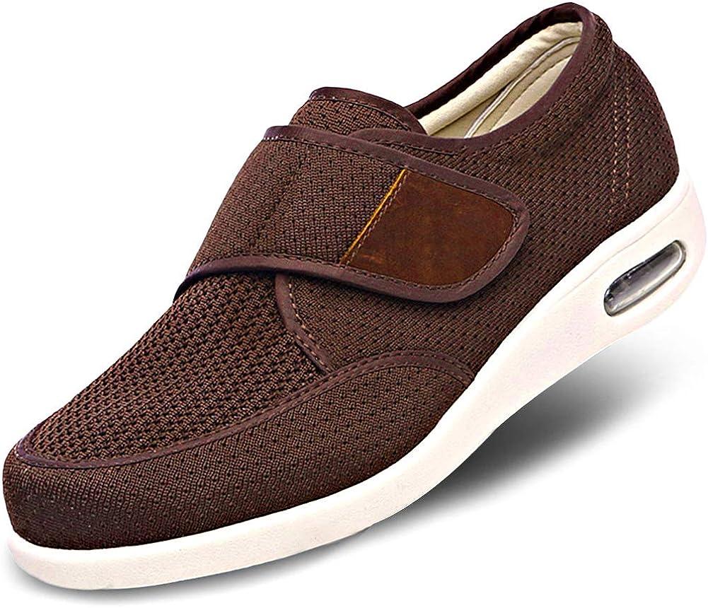Orthoshoes Mens Diabetic Shoes Walking