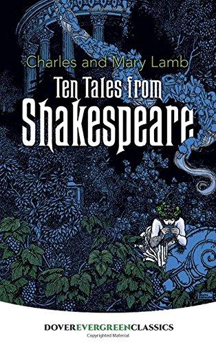 Ten Tales from Shakespeare (Dover Children's Evergreen Classics)