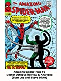 Amazing Spider-Man #3 Doctor Octopus Review & Analyzed (Stan Lee and Steve Ditko)