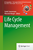 Life Cycle Management (LCA Compendium – The Complete World of Life Cycle Assessment) (English Edition)
