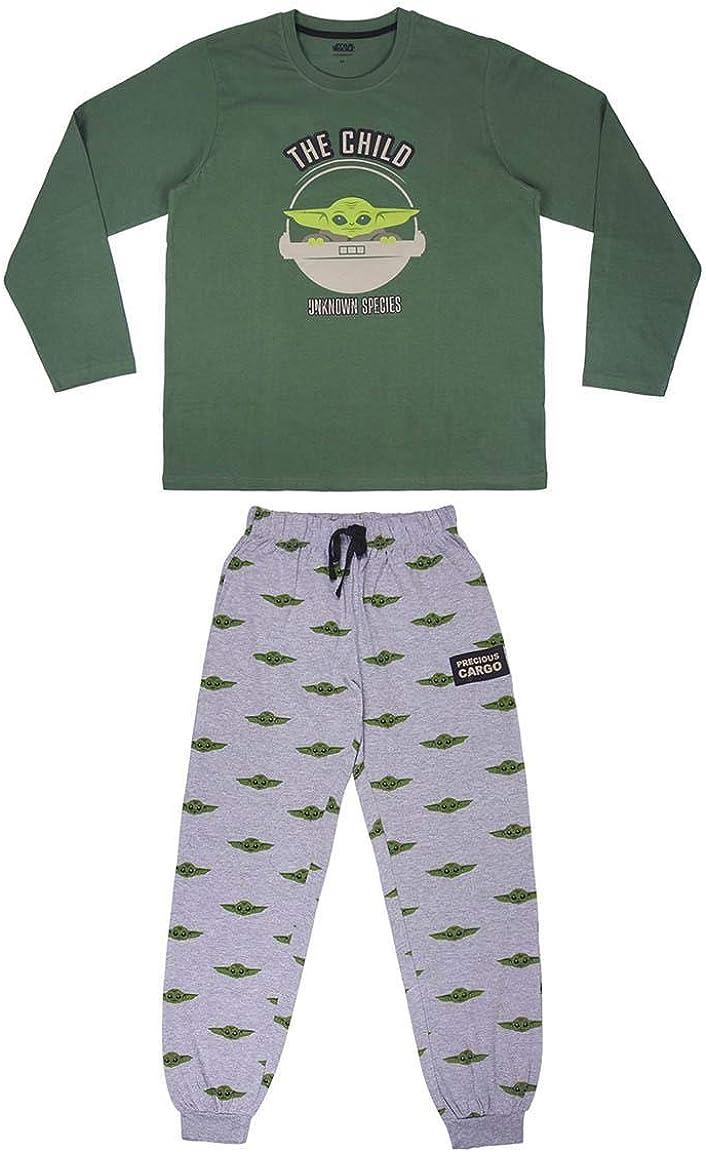 Cerdá 2200006717_T4-C59 Juego de Pijama, Multicolor ...