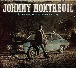 vignette de 'Narvalo city rockerz (Johnny Montreuil)'