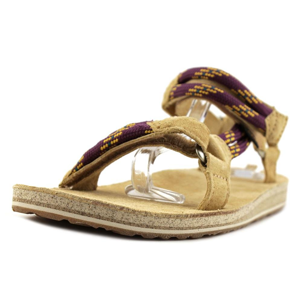 Teva Women's Original Universal Rope Sport Sandal,Dark Purple,US 7 M