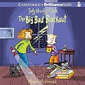 Judy Moody & Stink: The Big Bad Blackout | Megan McDonald
