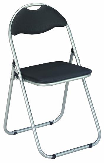 klappbarer stuhl