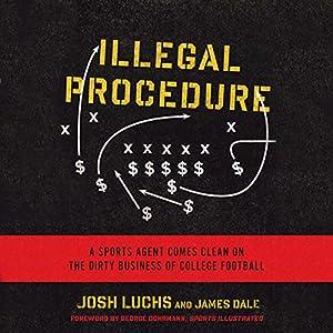 Illegal Procedure Audiobook