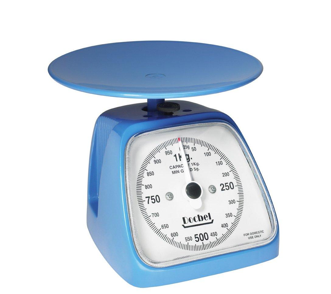 Buy Docbel-Braun Postal Weighing Scale Online at Low Prices in India ...