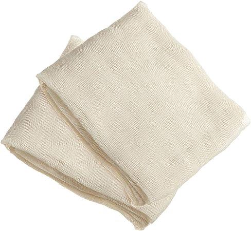 FOGAWA Cheese Cloth 2 Pcs Paño Queso Bolsa de Leche Telas ...
