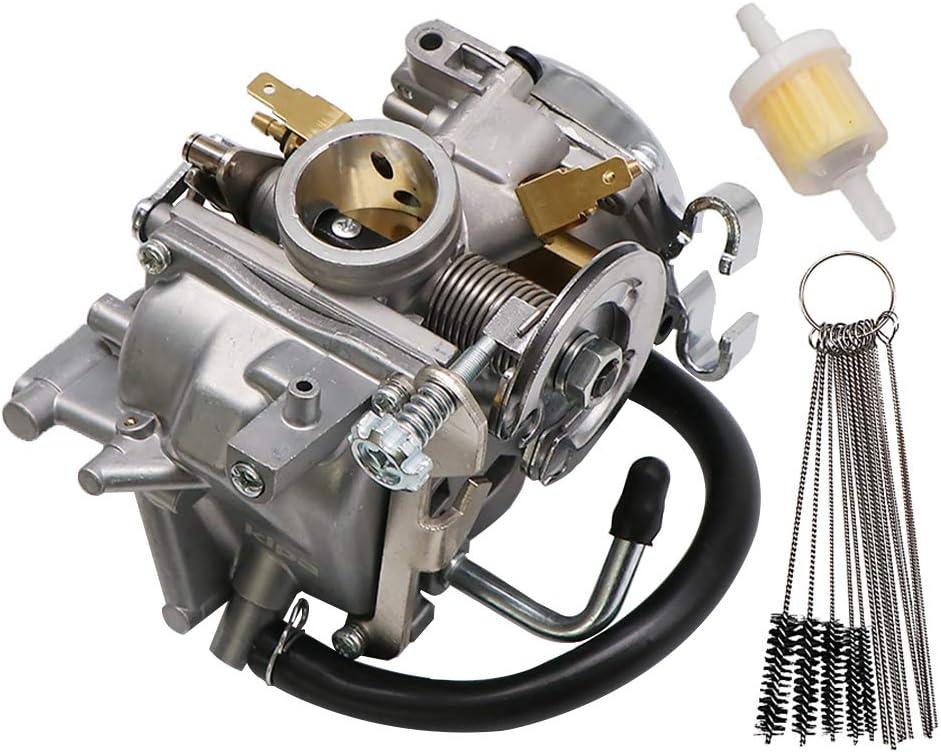KIPA Carburetor for YAMAHA XV125 XV250 Route 66 V Star 250 Virago 250 XV250 motorcycle carburetor