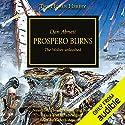 Prospero Burns: The Horus Heresy, Book 15 Hörbuch von Dan Abnett Gesprochen von: Gareth Armstrong