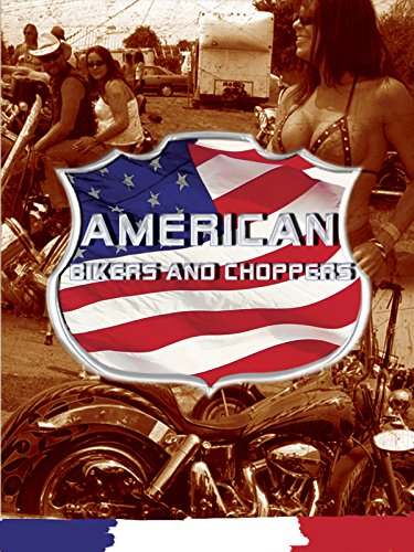New Harley Davidson Chopper - American Bikers & Choppers