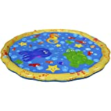 Banzai 54in Diameter Sprinkle and Splash Play Mat