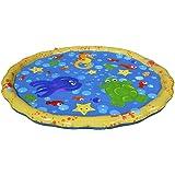Banzai 54in Diameter Sprinkle and Splash Play Mat