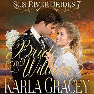 A Bride for William Audiobook