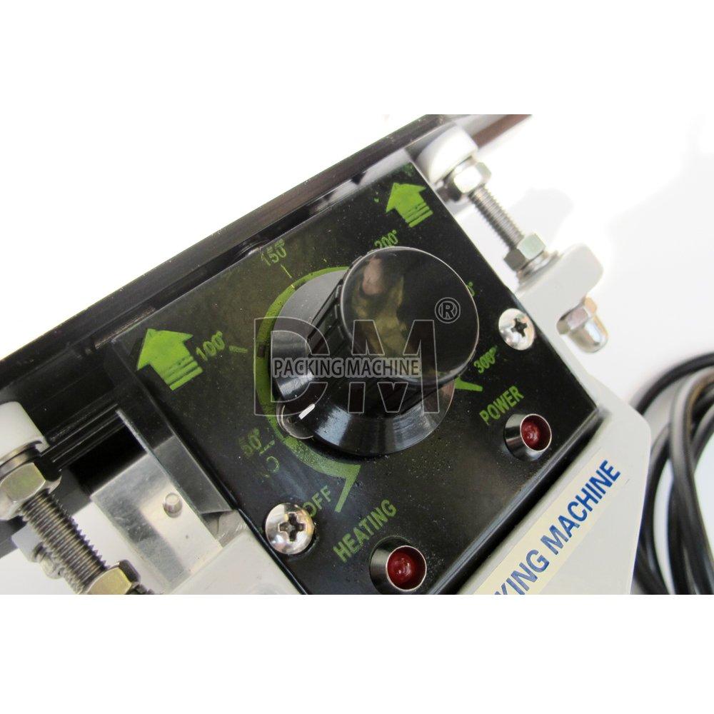 Amazon.com: DM fkr400 direct-heat Plier portátil sellador ...