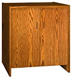 Ironwood Hinged Door Unit, 39'', Dixie Oak (CDHD39DO)