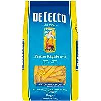 De Cecco Penne Rigate Pasta - 500 gm