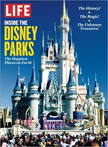 Life Inside The Disney Parks The Happiest Places On Earth The
