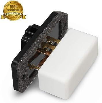 HVAC Heater Blower Motor Fan Resistor for Dodge RAM 1500 2500 3500 4720278 RU109