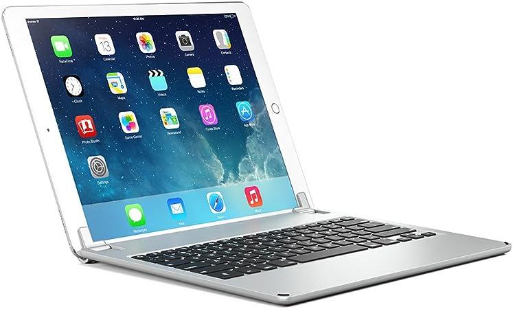 Brydge 653341682000 Bluetooth Tastatur Aus Aluminium Computer Zubehör