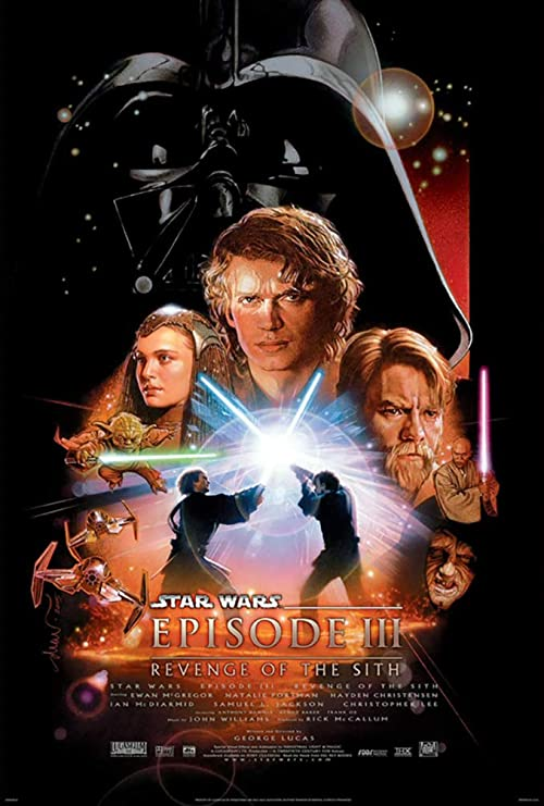The Force Awakens Film Cinema Poster 27x40 Theater NEW Star Wars Episode VII