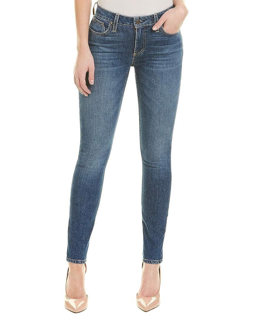 alice olivia Womens Good Radar Love Mid-Rise Skinny Leg 32