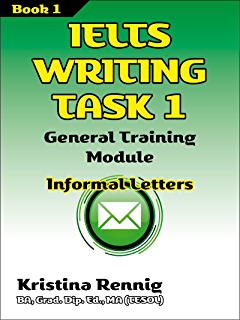 Amazon ielts writng task 1 general training module formal ielts writing task 1 general training module informal letters spiritdancerdesigns Image collections