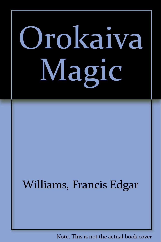 Orokaiva Magic