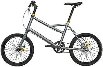 yooniq 20 City – Rueda Mini bicicleta Mini: Amazon.es: Deportes y aire libre