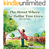 Value Books for Kids: The Street Where The Dollar Tree Grew -Fantasy Book for Kids 3-9, Short Stories for Kids 3-9, Read Aloud Books for Kids-Read Along ... for Kids: Fables for Kids - Boys Book 3-9