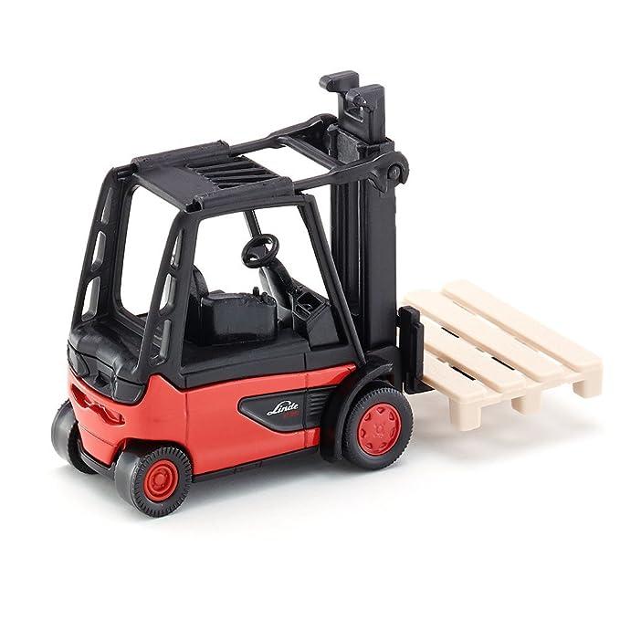 SIKU 1311 Forklift Truck Die Cast Miniature