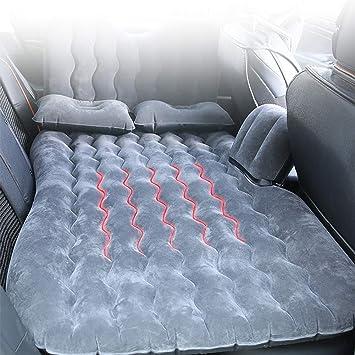 LYFY Cama De Aire Que Acampa del, SUV Auto Cama De Viaje ...