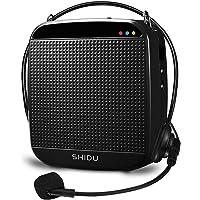 Portatil Digital amplificadors de Voz con alimentación micrófono para Amplificador Especial para guía de Viajes…