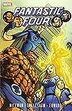 Fantastic Four by Jonathan Hickman, Vol. 1