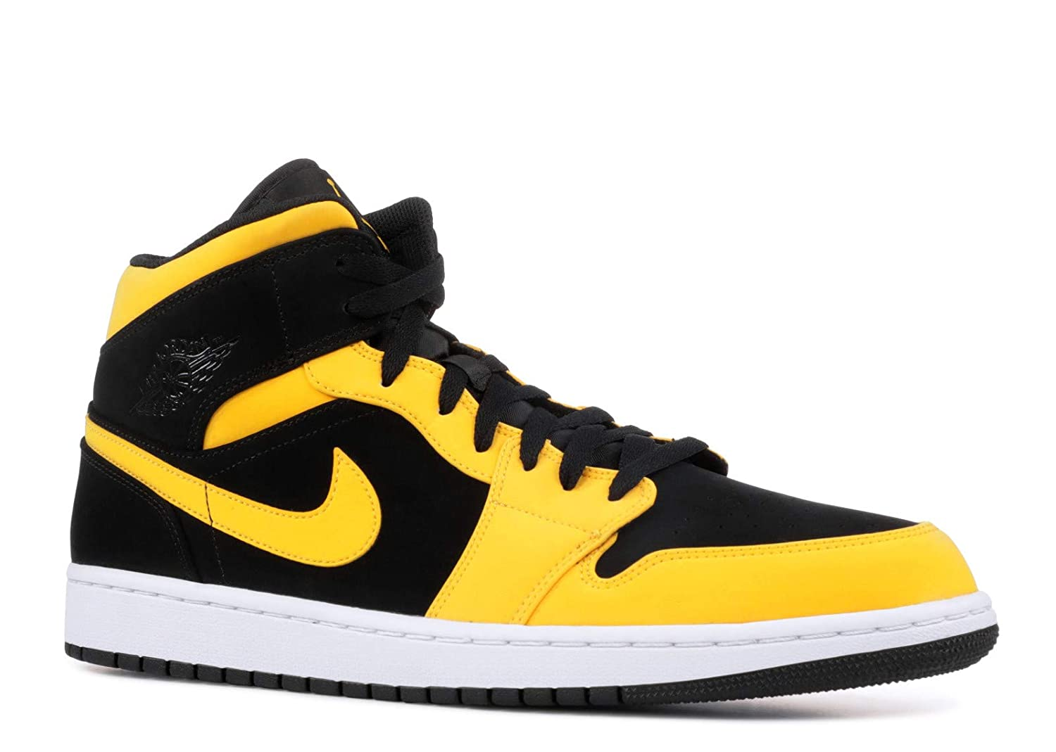 438eef24781 Amazon.com | AIR Jordan 1 MID 'Reverse New Love' - 554724-071 | Basketball