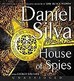 Kyпить House of Spies CD: A Novel на Amazon.com