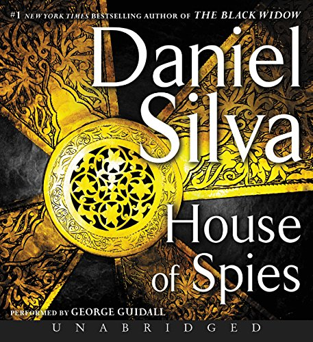 House of Spies CD: A Novel (Gabriel Allon)
