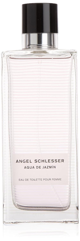 Angel Schlesser Agua De Jazmin Eau de Toilette Vaporizador 150 ml: Amazon.es: Belleza