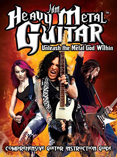 Price comparison product image Jam Heavy Metal Guitar: Unleash the Metal God Within