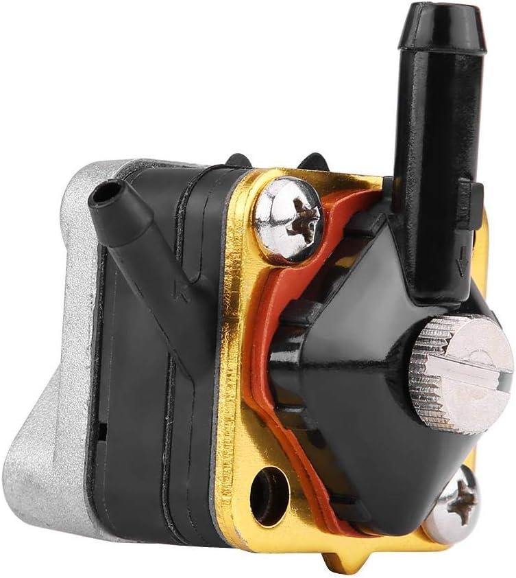 18-7350 Car Fuel Oil Pump /& Gasket For Johnson Evinrude 6hp 8hp 9.9hp 15hp Engine Motor Car Oil Pump